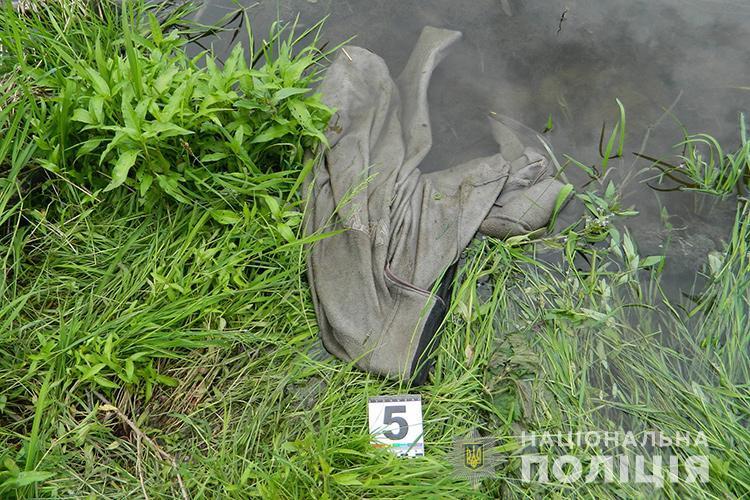 На Тернопільщині жорстоко побили 22-річного хлопця/ фото tp.npu.gov.ua