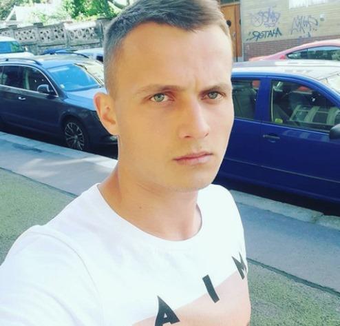 У Празі знайшли тіло зниклого українця