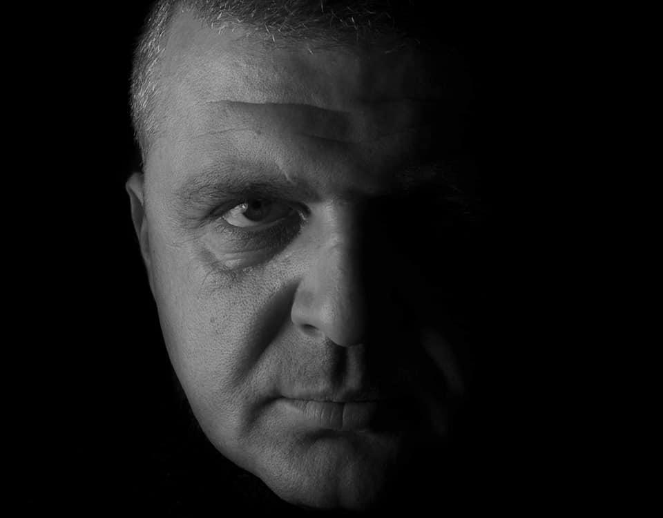 """Варакин: """"В 2014 году в армию пришло много волонтеров"""" / фото Facebook Сергея Варакина"""