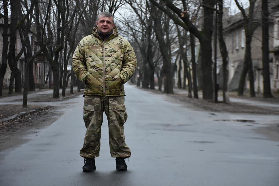 Facebook Serhiy Varakin