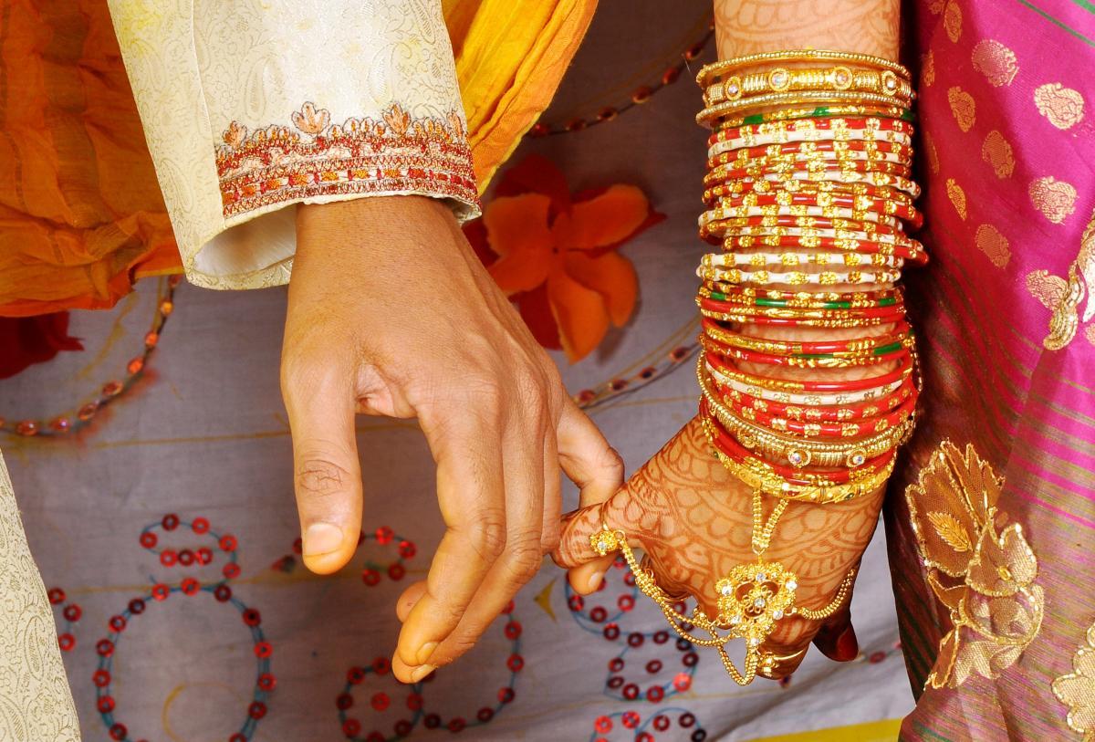 В Індії дівчина 11 років таємно жила під замком у кімнаті свого коханого / фото ua.depositphotos.com