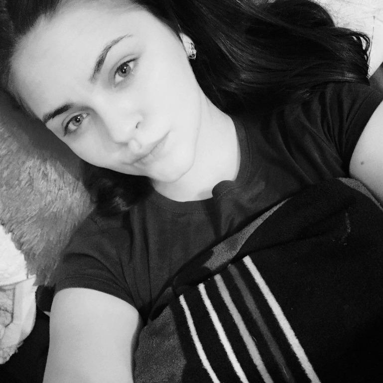 Загибла з 11 років займалася спортом / фото: Facebook Ірина Квас