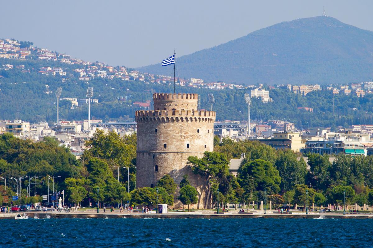 Греція змінила умови в'їзду в країну / фото ua.depositphotos.com