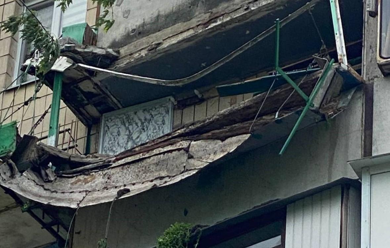 Унаслідок інциденту ніхто не постраждав/ фото Київрада