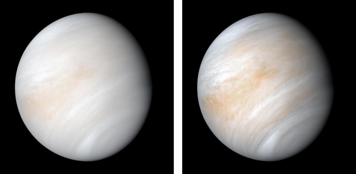 EnVision також буде обертатися навколо Венери / фото REUTERS