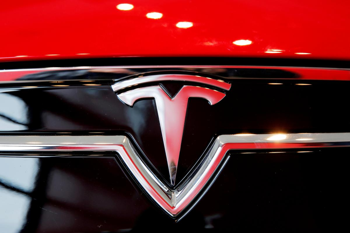 Tesla почала поставки Model S Plaid / фото REUTERS