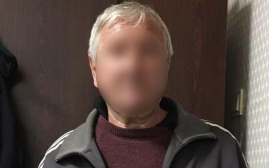 Отец подрезал сына в Киевской области / фото kv.npu.gov.ua