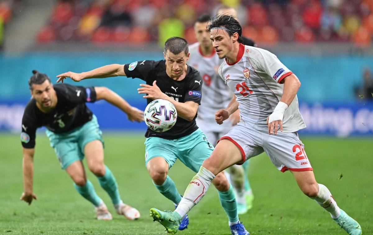 В матчі також брав участьекс-захисник Динамо Александар Драговіч / фото REUTERS