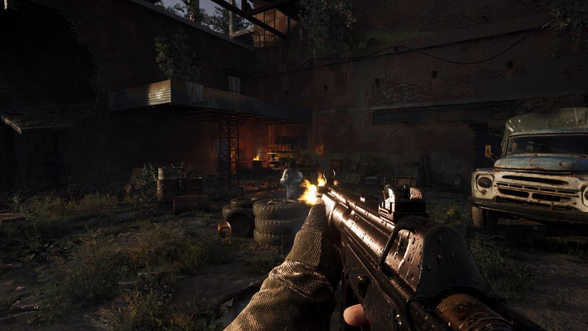 фото GSC Game World