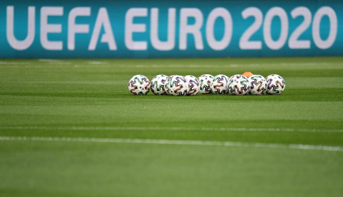 Евро-2020 / фото REUTERS