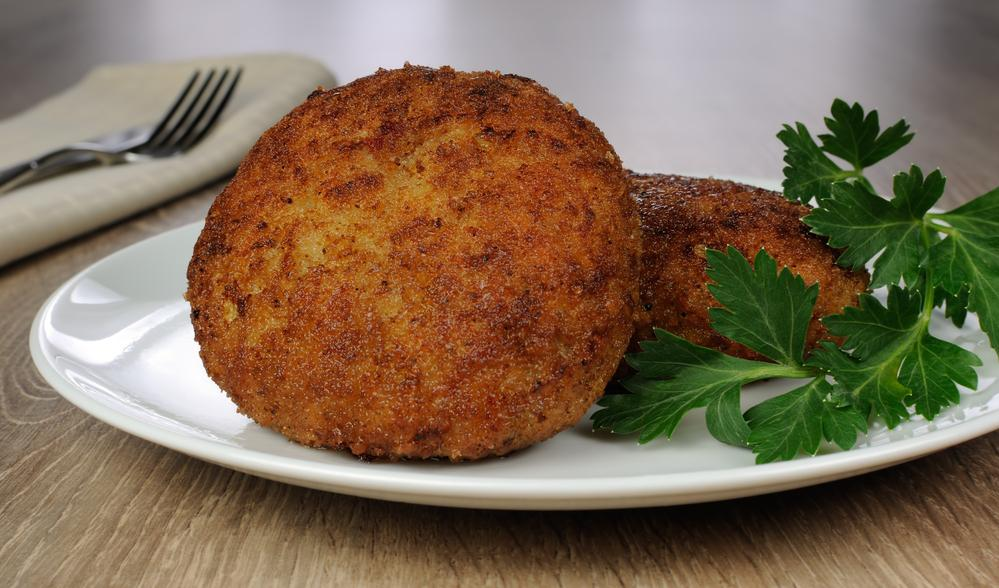 Рецепт яловичих котлет / фото ua.depositphotos.com