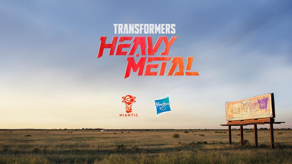 Transformers: Heavy Metal будет основана на знаменитой кинофраншизе /фото twitter.com/TFHeavyMetal