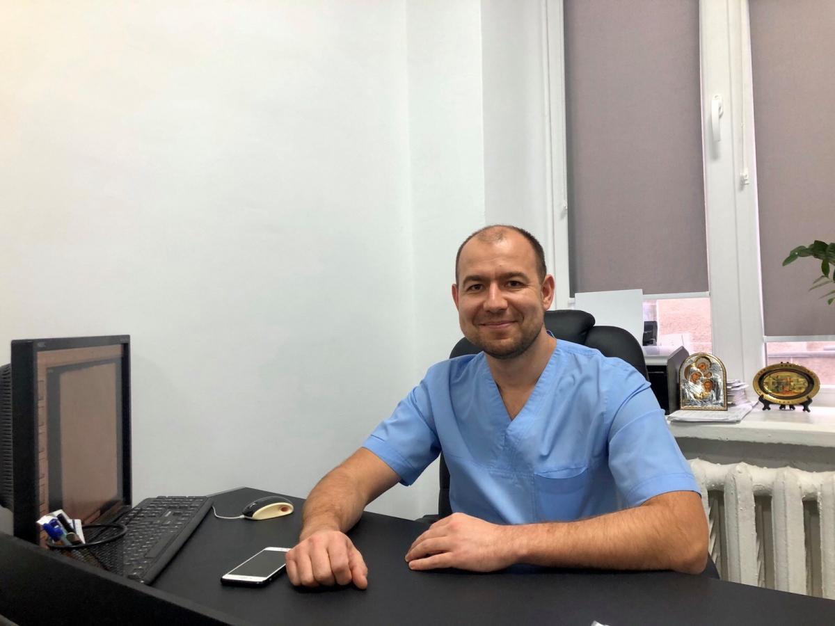 Усі пацієнти внесені у всеукраїнську базу. Це зручно, оскільки можна найкраще підібрати пару / фото facebook.com/domashych.rv