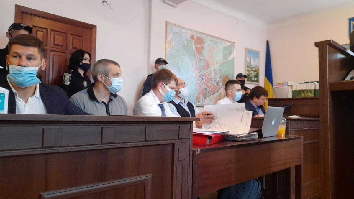 Зайнятий дисертацією: нардеп Кива не прийде на суд, щоб взяти на поруки Мангера