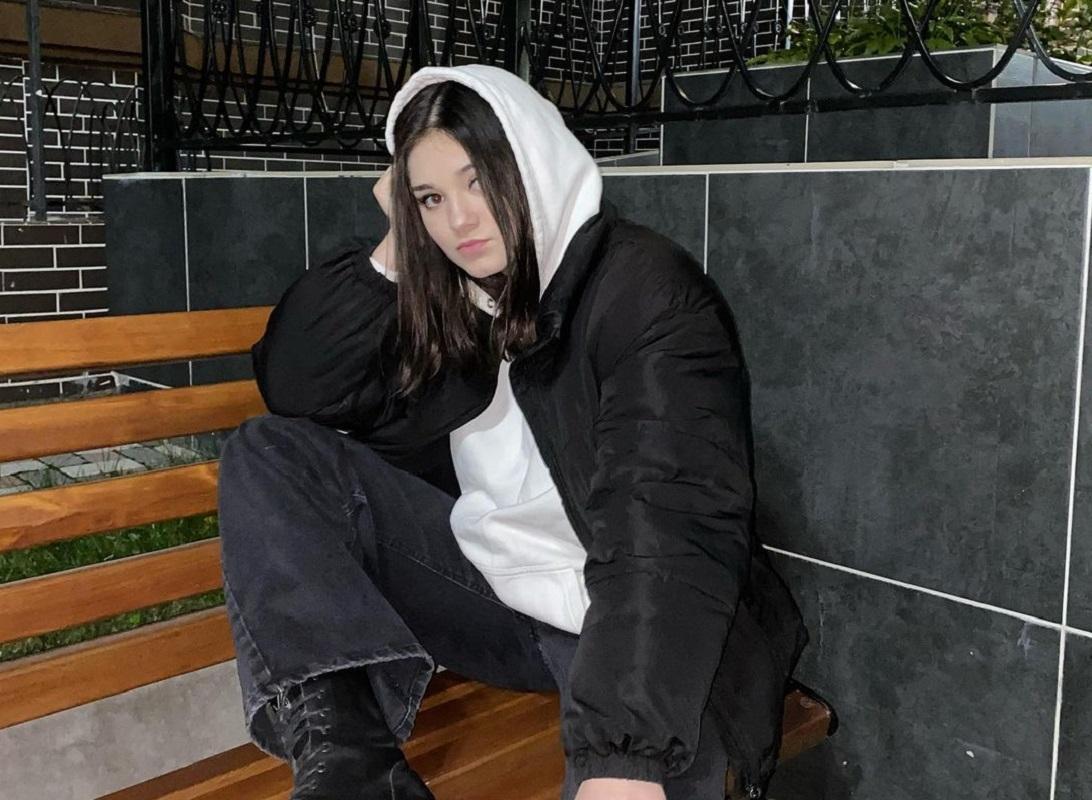 У школі дівчину характеризували як агресивну / instagram.com/kaleganovaa