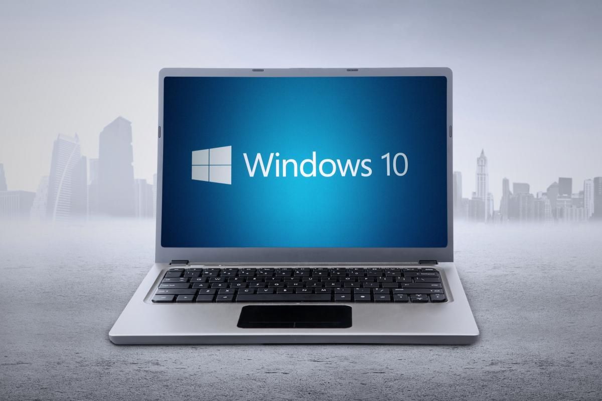 Microsoft випустила свою Windows 10 більш у 2015 році / фото ua.depositphotos.com