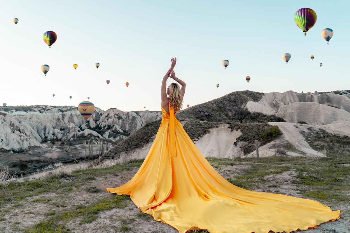 Сейчас готовлюсь к международному конкурсу, который пройдет в Южной Корее в декабре, - Гомонова / фото Master Management 360