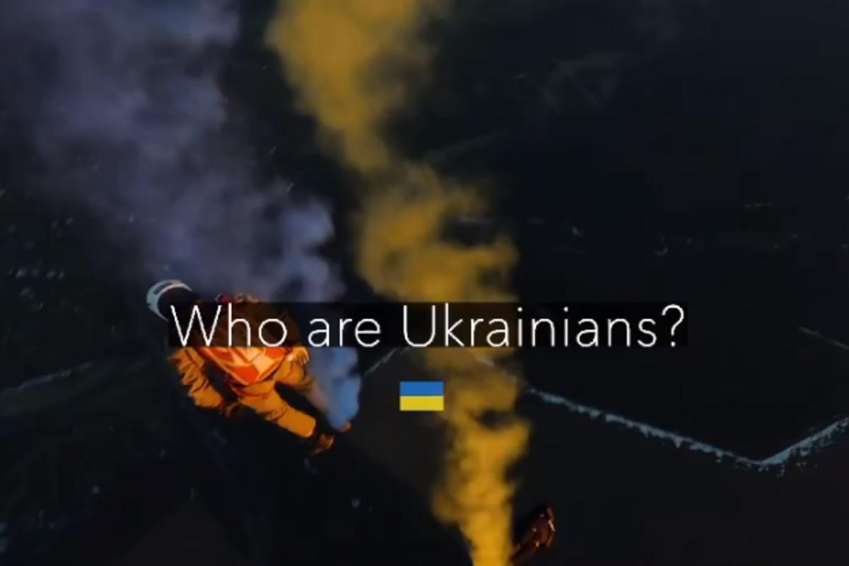Нове відео Дороша підкорює серця українців / скріншот