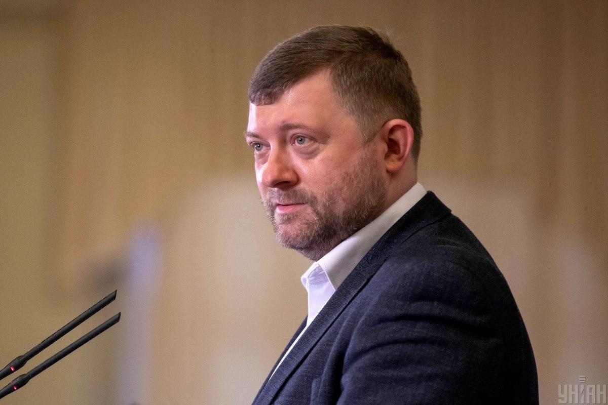 Корниенко предлагает 10 нардепам сложить мандаты / фото УНИАН, Александр Кузьмин