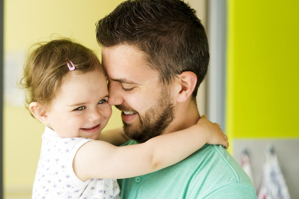 Привітання з днем народження батька / фото ua.depositphotos.com