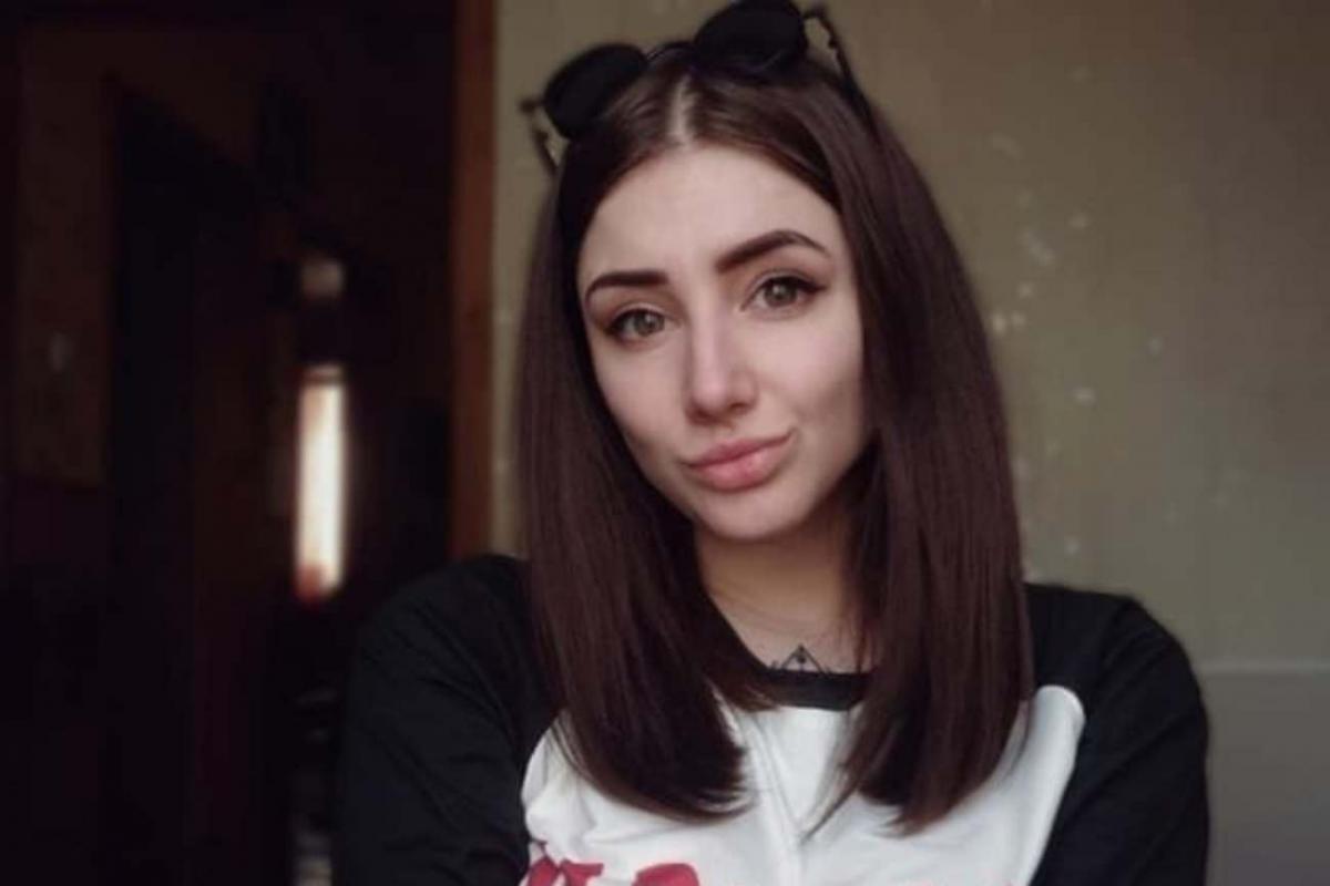 Студентка из Харькова спровоцировала новый языковой скандал / фото t.me/catars_is