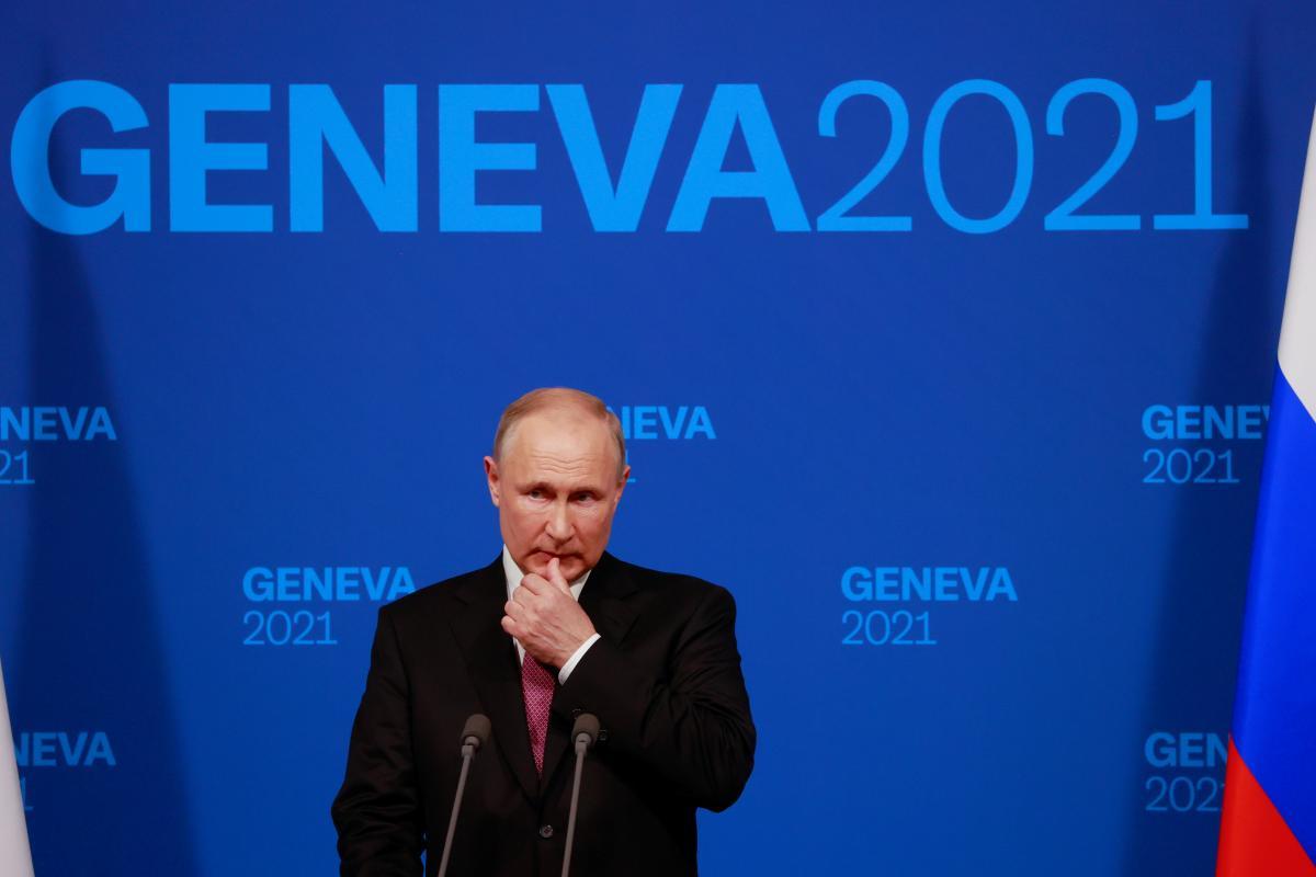 По итогам встречи каждый президент даст подготовленные ответы на очевидные вопросы \ фото REUTERS