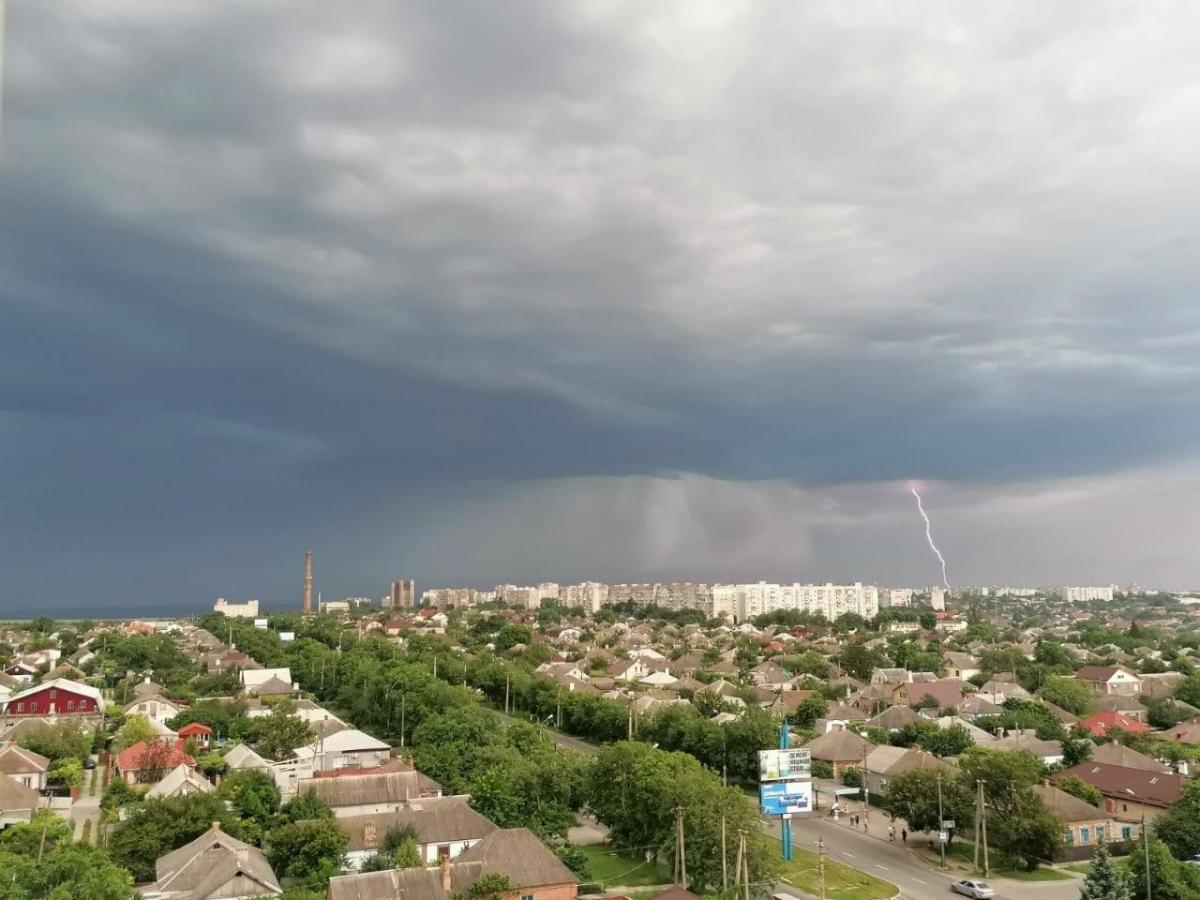 фото Олена Андрющенко