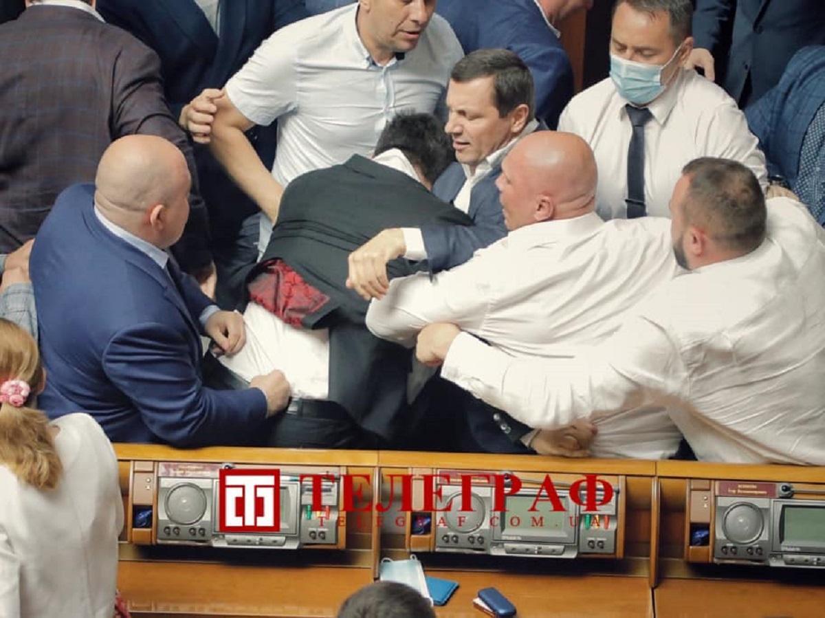 """""""Телеграф"""", фото: Ян Доброносов"""