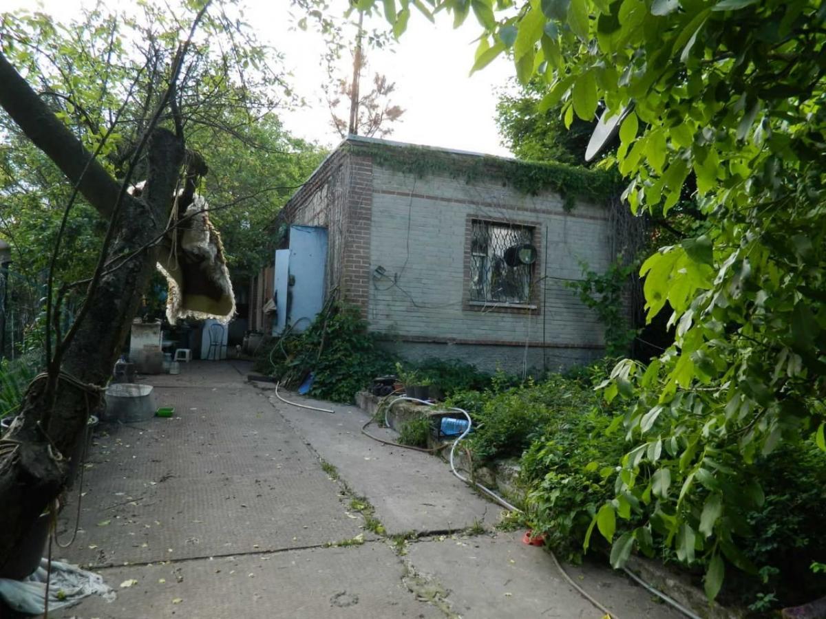 Убитый работал разнорабочим/ фото полиция Киевской области