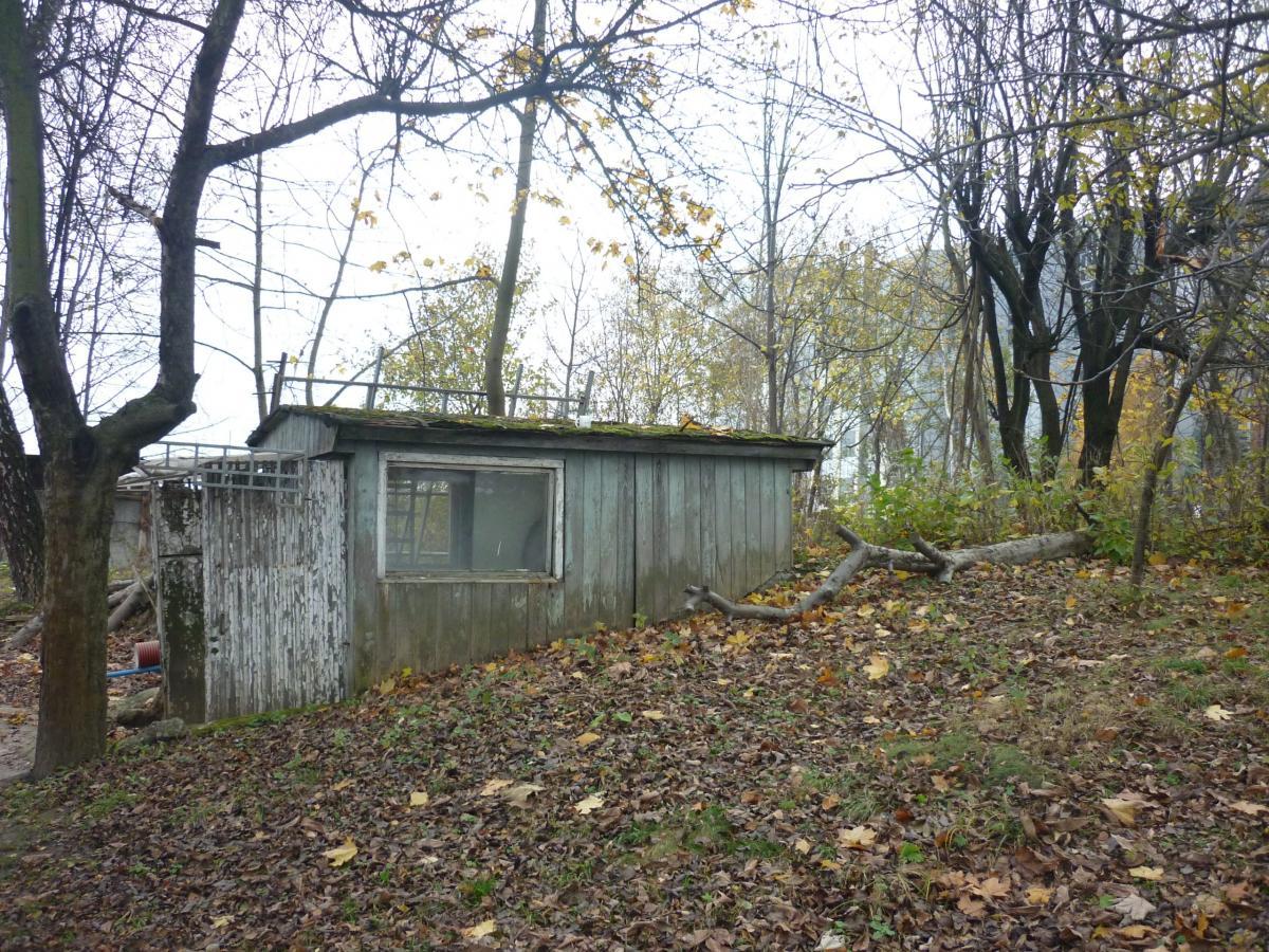Об'єктом приватизації є нежитлова будівля 1976 року/ фото privatization.gov.ua