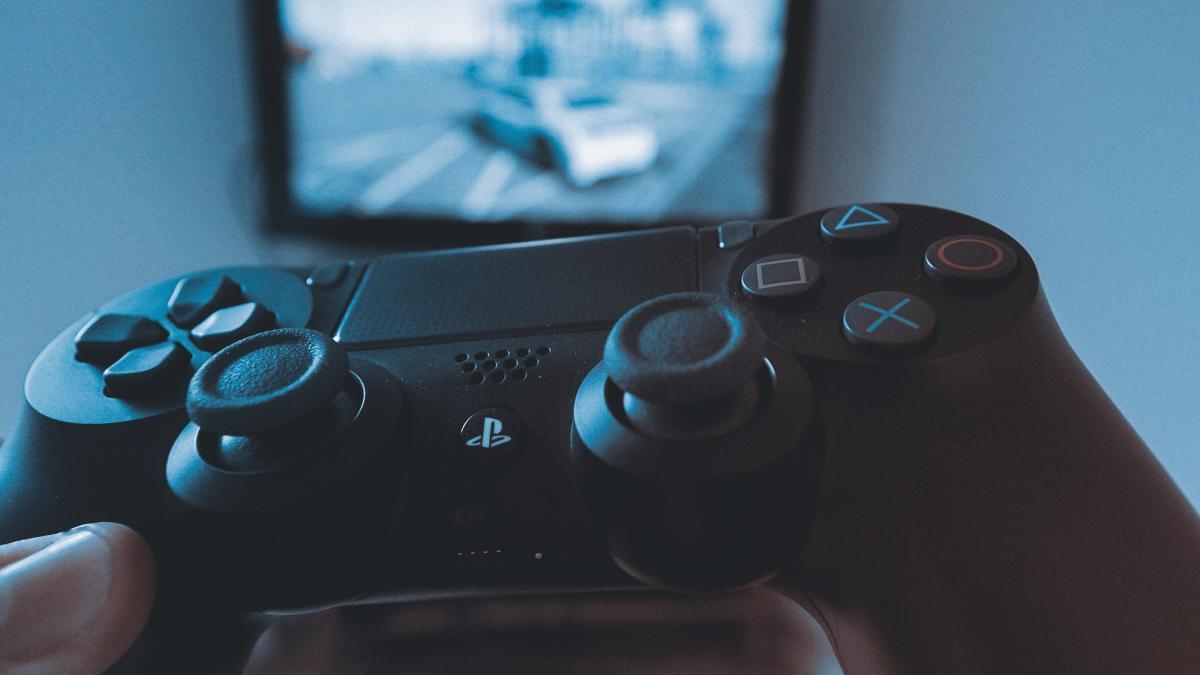 Видеоигры могут помочь улучшить здоровье / фото pexels.com