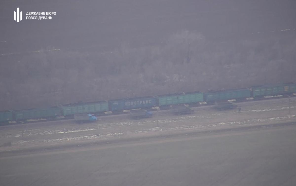 Членами преступной организации были более 30 человек - правоохранители, работники железной дороги и гражданские/ фото ГБР