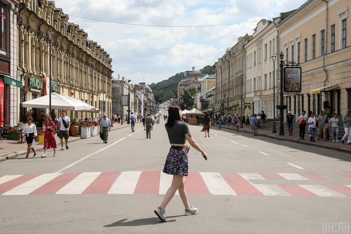 В Украине «индийский» штамм коронавируса может быстрее распространиться / фото УНИАН