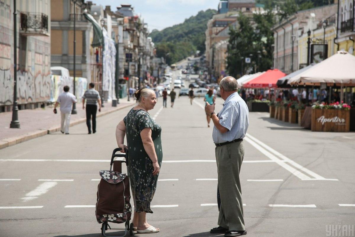 В Украине обнаружили минимум новых случаев коронавируса с начала года / фото УНИАН