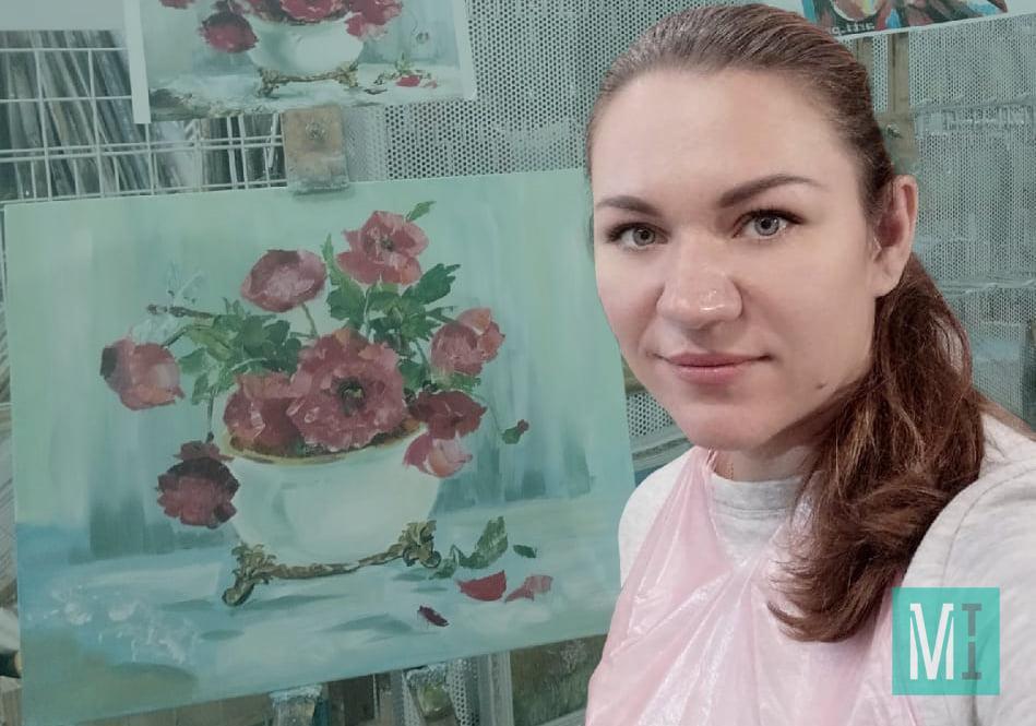 Оксана Паршина / фото Медійна ініціатива за права людини