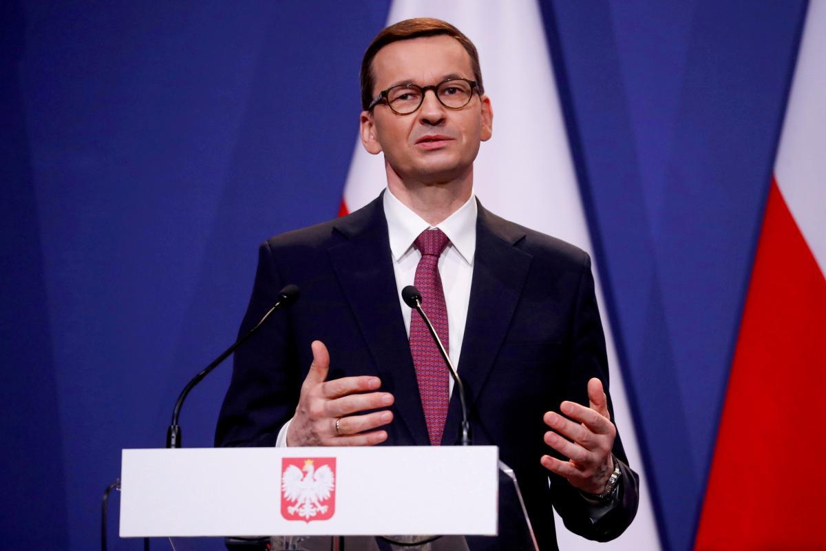 Варшава обратилась к НАТО / Фото: REUTERS