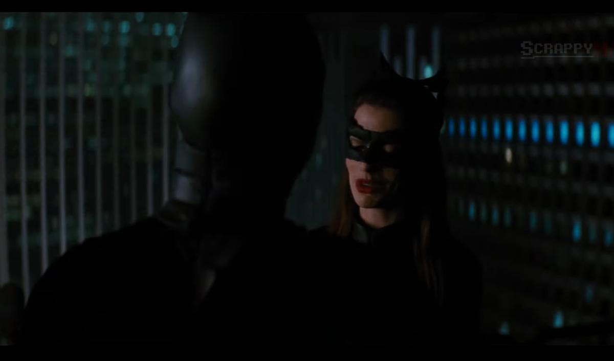 Скриншот из фильмаТёмный рыцарь: Возрождение легенды (2012)