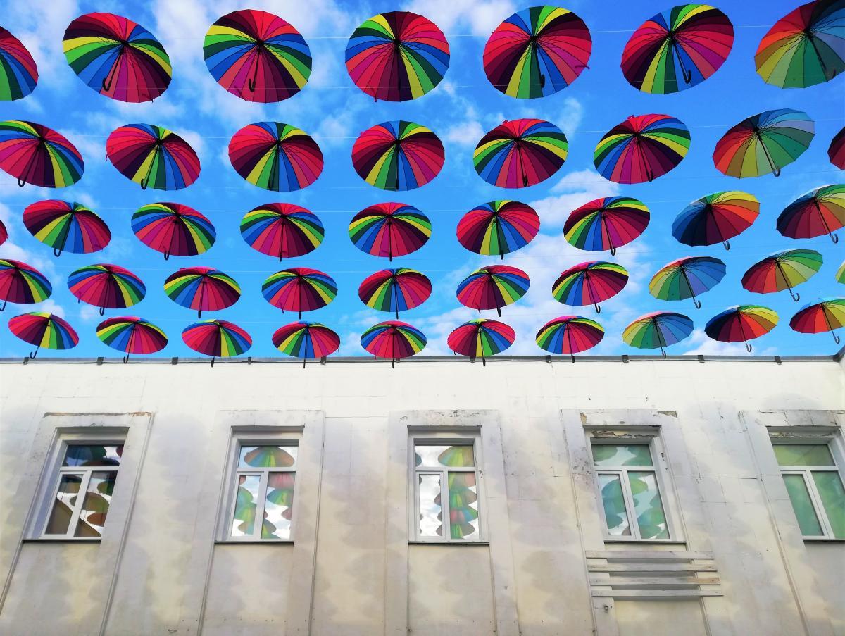 Славутич – мала культурна столиця України / фото Марина Григоренко