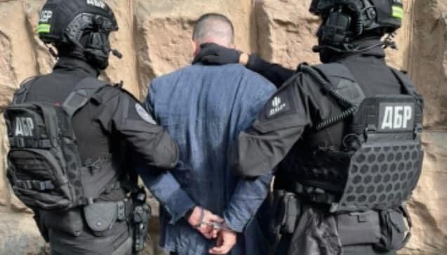 17 червня адвоката було затримано/ фото facebook.com/kyiv.gp.gov.ua