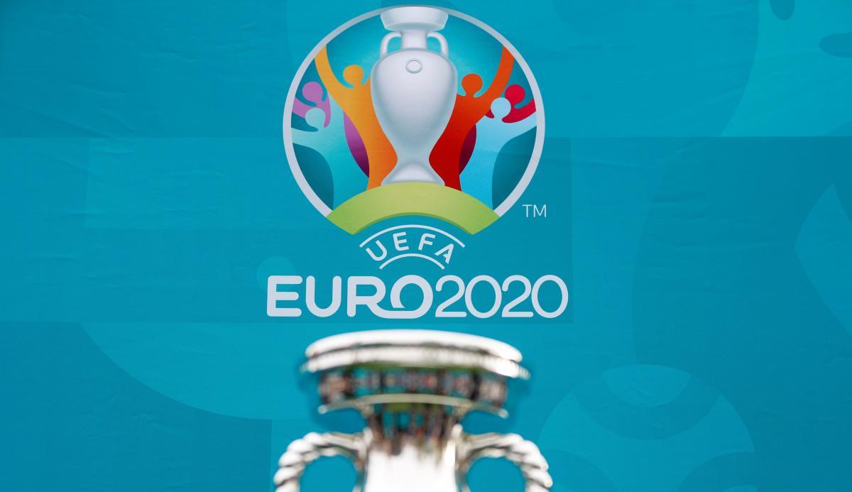 Євро-2020 / фото REUTERS