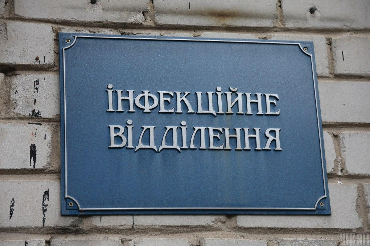В Хмельницком всех детей выписали из больницы / фото УНИАН