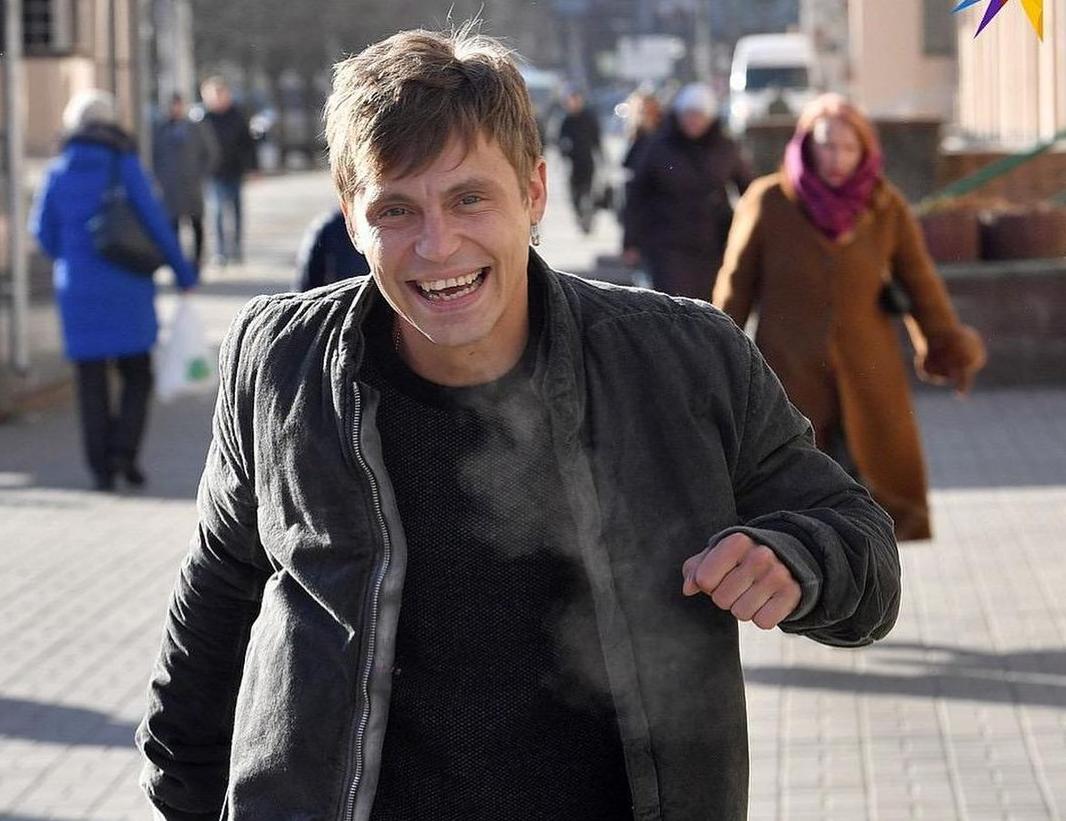 Олександра Головіна звинувачують у домаганнях / instagram.com/s.a.n.e.k13