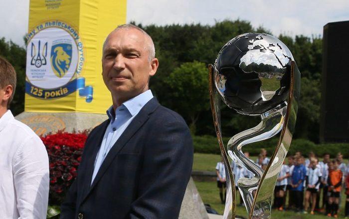Олег Протасов / фото УНІАН, Євген Кравс