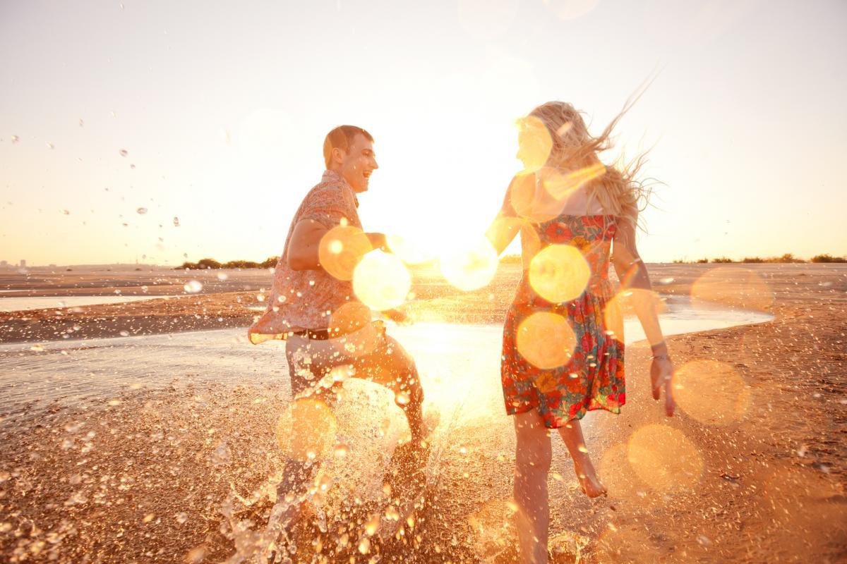 7 правил курортних романів / фото ua.depositphotos.com