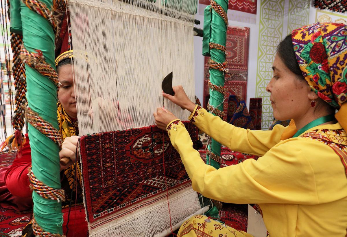 Бішкек у Киргизстані виявився найдешевшим містом для іноземних робітників Фото: REUTERS
