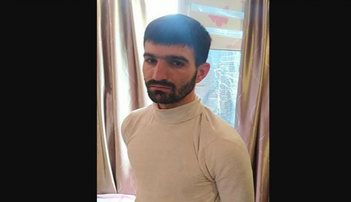 Георгій Янов підозрюється у скоєнні розбійного нападу і викраденні / скріншот