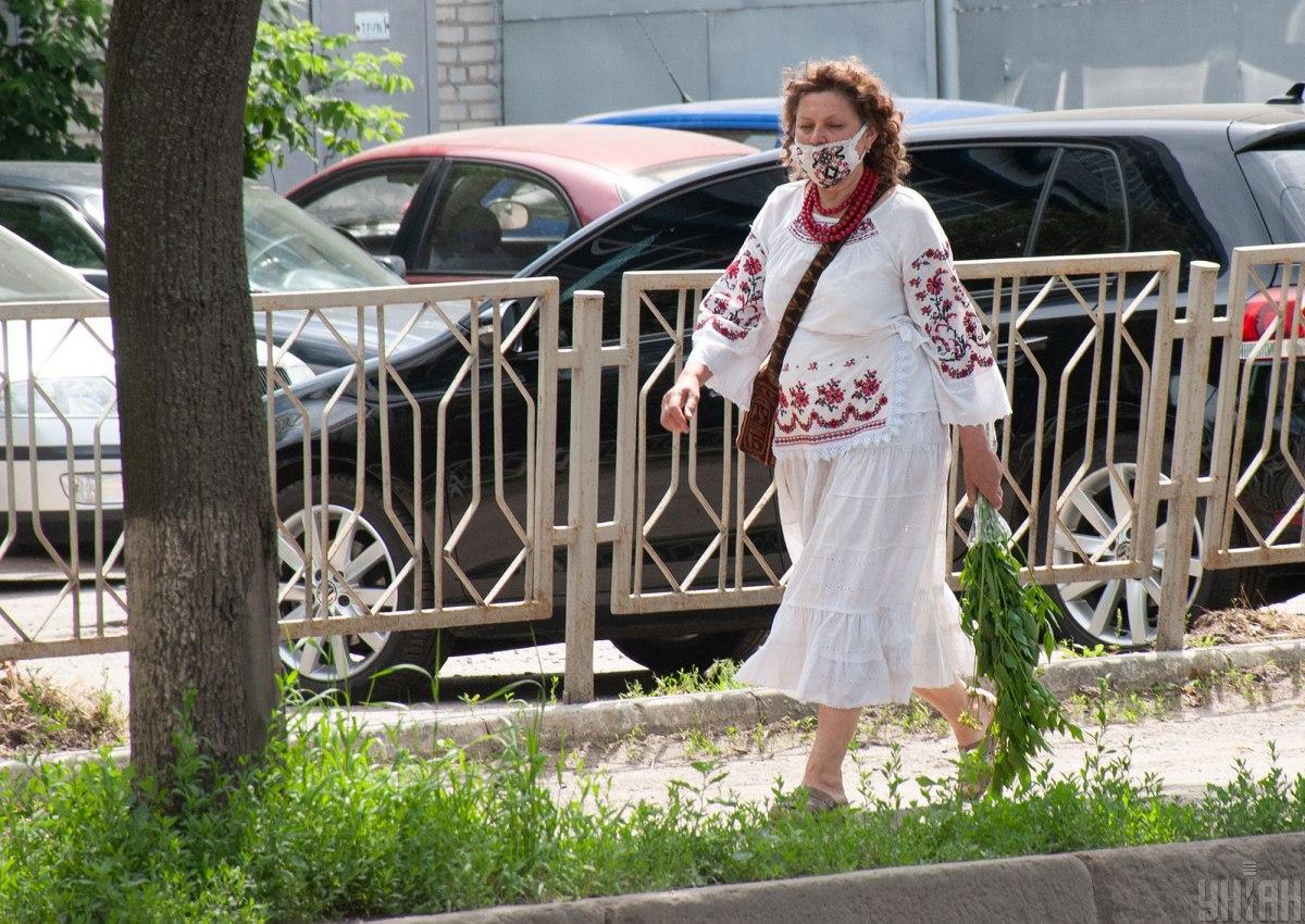 В Украине обнаружили еще 835 случаев COVID-19 / фото УНИАН