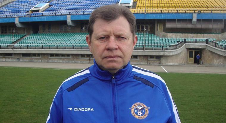 Ярослав Думанский / фото sport.if.ua