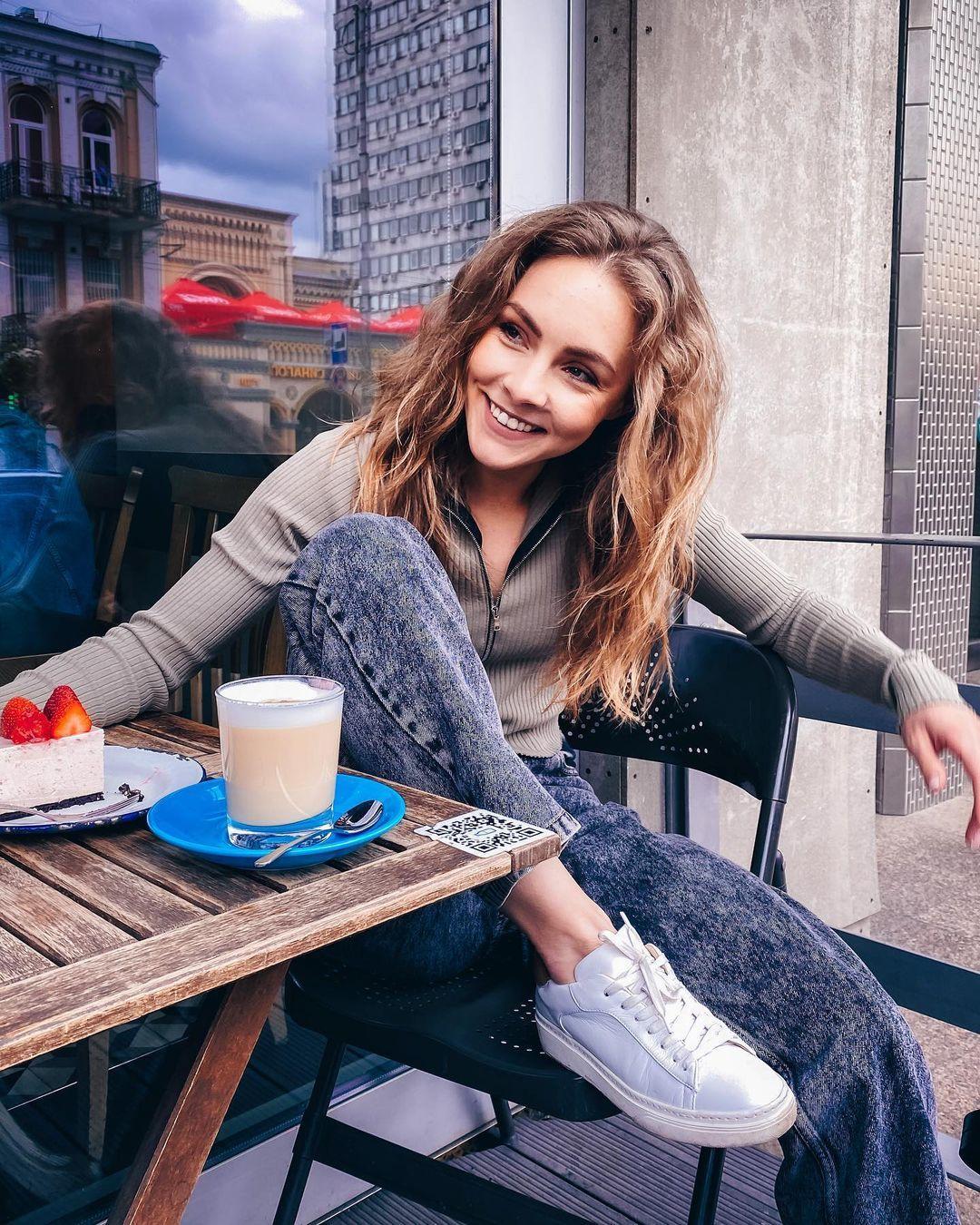 Шоптенко показала фото / instagram.com/alena_shoptenko