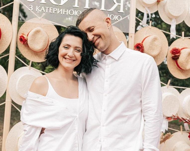Бабкин показал фото с женой / facebook.com/babkin.official